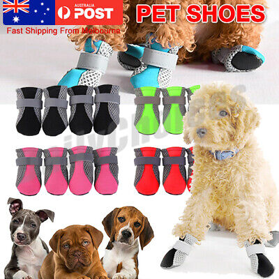 2019 Anti Slip Waterproof Protective Dog Shoes Sock Rain Boots Pet Booties