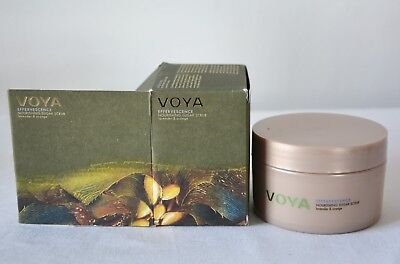 New Voya EFFERVESCENCE - NOURISHING SUGAR SCRUB Body Exfoliator 250gr. wow