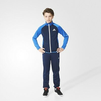 Adidas Suit Acetate Child Art. AX6328 Mod. Yb Ts Entry Ch