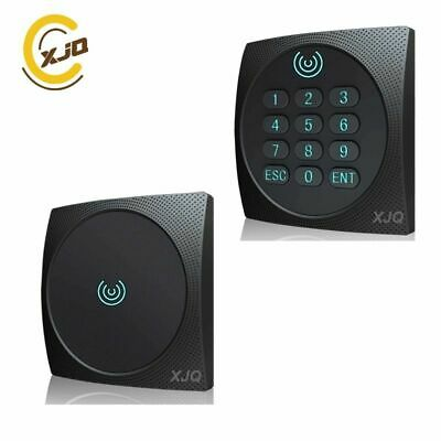 Card Reader RFID 125KHZ/13.56MHZ Waterproof Access Control Wiegand 26/34