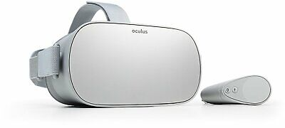 Oculus Go All-in-One VR Headset - 32GB Brand NEW Packaging