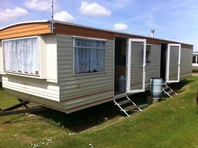 Caravan To Let/Rent Hemsby Near Great Yarmouth
