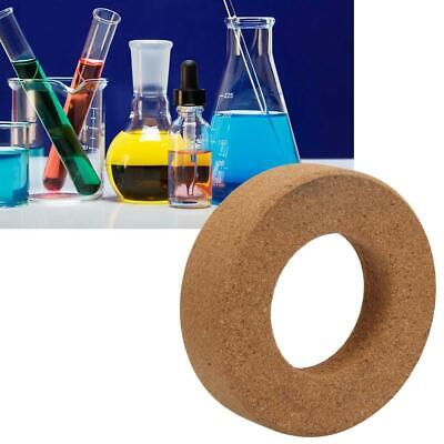 Soft Laboratory Cork Stands Holder Ring 250ml-1000ml Used for Making Flask Frame