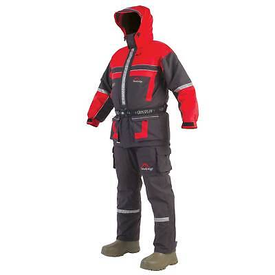 Sundridge Pesca Traje Floating Suit - Crossflow Extreme 2-Teiler - Talla