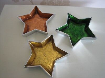 Shining Star Dish - Recycled Aluminium