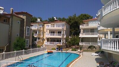 Large 4 Bed, 3 bath Villa in Turkey, 50 mins from Bodrum airport! 79,995!