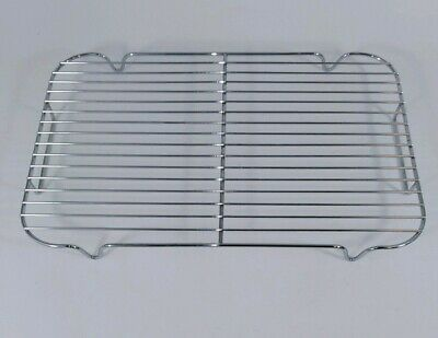 Farberware Electric Open Hearth Broiler Rotisserie Part GRILL RACK INSERT