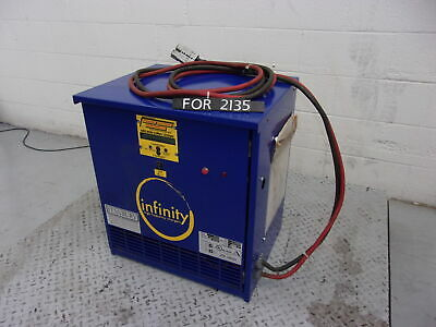 Standbury PEI 12/5 Forklift Battery Charger 36V (FOR2135)