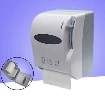 Wall Mounted Toilet Roll Paper Dispenser Automatic Tissue Papers Dispensers