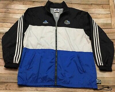super popular 9b5e2 34957 RARE ADIDAS KANSAS City Wizards Soccer Jersey Men's Sz XL ...