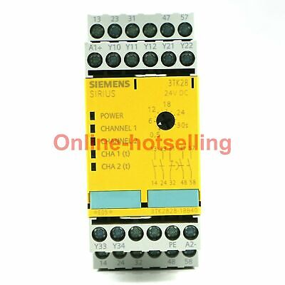 1PC New In Box SIEMENS 3TK2828-1BB40 Safety Relay