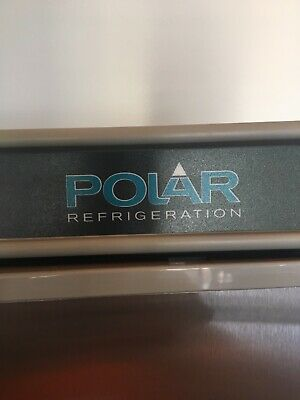 Polar Commercial Freezer 365 Ltr