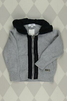 good 100% quality buying cheap BOSS HUGO BOSS Cardigan Wolle Jungen Kinder Strickjacke Top ...