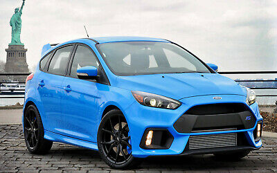 Ford Focus RS Style Body Kit 2015-2018