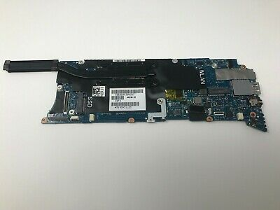 """Dell XPS 13.3/"""" 13 9350 OEM Intel Core i5-6200U 2.3GHz Motherboard 76F9T TESTED"""