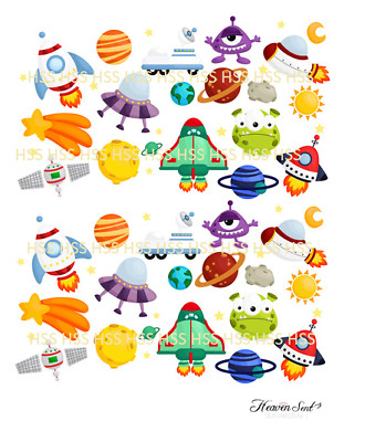 20+ Cute Winter Christmas (F) Edible Icing Wafer Card Birthday Cupcake Toppers