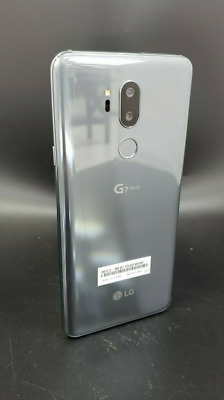 LG G7 ThinQ 64GB Smartphone AT&T Sprint T-Mobile Verizon or Unlocked 4G LTE