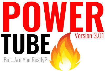 🛑 POWER Tube 2019 🛑 YouTube Promotional Campaign SEO - SKYROCKET Your Channel!