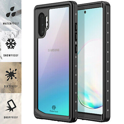 Samsung Galaxy Note 10 / 10+ Plus Case Waterproof Shockproof Heavy Duty Cover