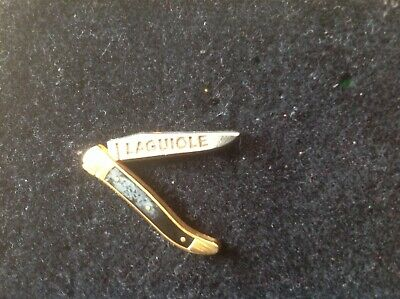 Rare Pins Outil Tool Couteau Knife Laguiole France