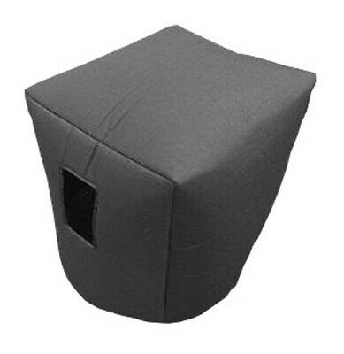 "avat015p Tuki Padded Cover for Avatar G112 Vintage Speaker Cabinet 1//2/"" Foam"