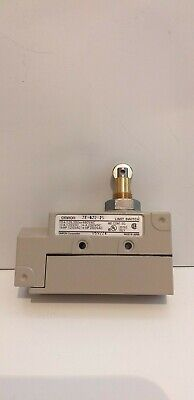Limit Switch Roller Plunger/ OMRON ZE-Q22-2S ( Side Mounting)