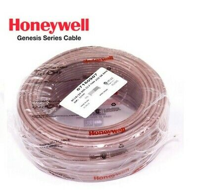 Honeywell 18/8 Thermostat Wire 250 ft Speed Bag #4714 18 AWG 8 SUPER SALE