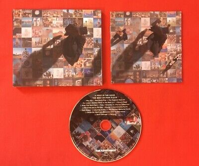 Pink Floyd a Foot in the Door Best of Hatchet 2018 PFR21 Very Bon Condition CD