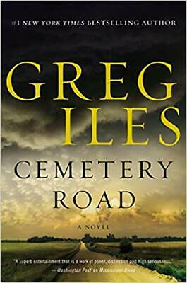 Cemetery Road: A Novel By Iles Greg (eBooks, 2019)