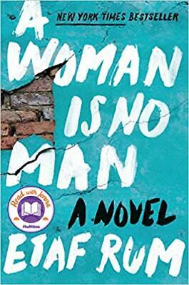 A Woman Is No Man: A Novel By Rum Etaf (eBooks, 2019)