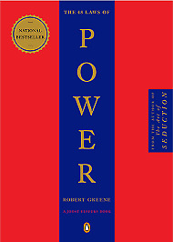 The 48 Laws of Power by Robert Greene {P...D...F --> E MAIL}