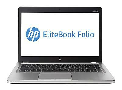 HP EliteBook Folio 9470m i5 3437U 8GB 128GB SSD WIFI WEBCAM DP WIN 10 14""