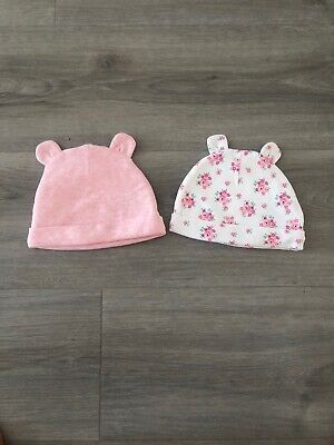 Baby Girl Hat One Size Brand New Never Worn