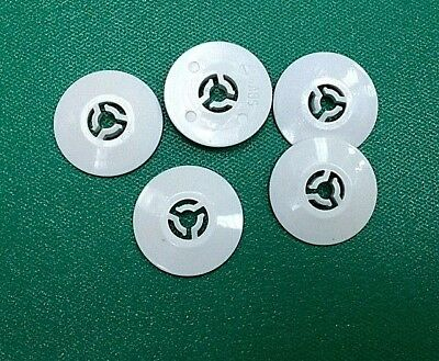 5X  Spool Holder Caps (Medium)   SCP-BR-M (X55260153)(87289)   Brother