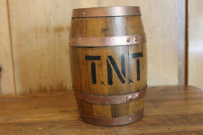 Pay dirt One Keg of 4lbs TNT Pay Dirt - **Guaranteed Gold**