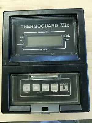 STANDISH LCD DISPLAY Screen For Thermo King Thermoguard V
