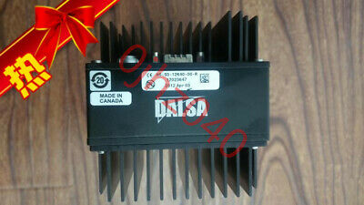 1PC used DALSA HS-S0-12K40-00-R industrial line scan camera tested