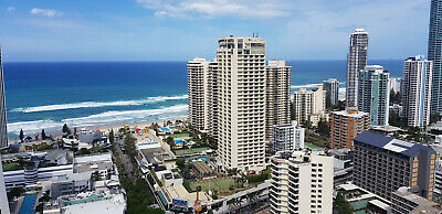 Gold Coast Accommodation Surfers Paradise 7 Nights From $850 Ocean Views