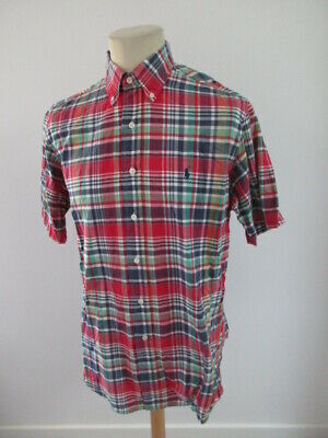 Shirt Ralph Lauren Classic Fit Size L to - 68%