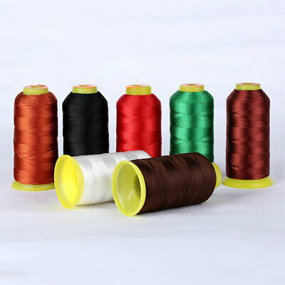 bonded Nylon Sewing Thread for Upholstery outdoor shoes leather car seat