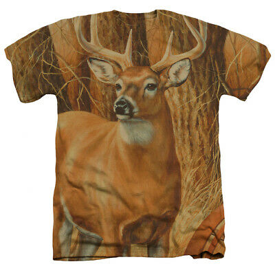 T-Shirt Fun Shirt Wildlife Nature Tiere Tiermotiv Wildtiere Safari Natur