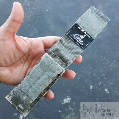 """Gerber Folding Knife Sheath Nylon Construction Fit Most Knives To 4.75"""" Closed"""