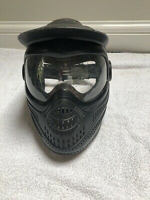 Airsoft Paintball Rental Full Face Mask