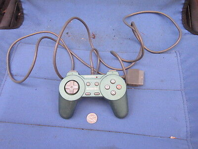 ONE Xbox Joypad Wired Controller Gamepad PS2 PlayStation 2 PS1 Wi Wii Cabela's