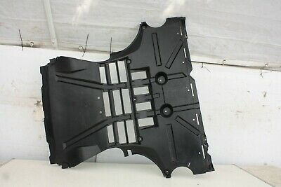Smart Fortwo W451 Engine Under Tray A4516840018 Genuine