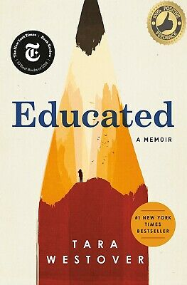 Educated : A Memoir By Tara Westover ⚡ 🔥 Instant Delivery 🔥⚡
