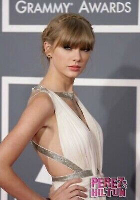 Prom, Red Carpet, Formal Gown, As worn by Taylor Swift,,Size 6 Womens