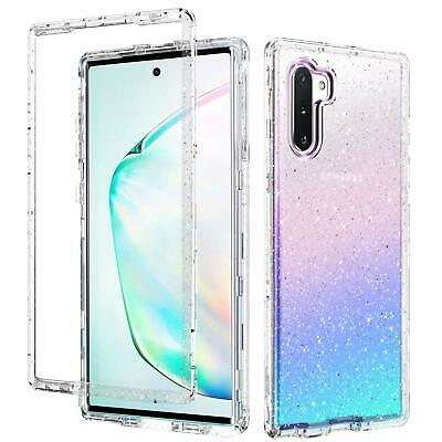 Galaxy Note 10, Note 10 Plus/10 Plus 5G Case | [Ultra Hybrid Slim] Cover