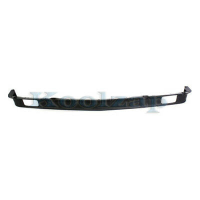 For 92-95 Toyota Pickup Truck Front Lower Valance Air Dam Deflector Apron Black
