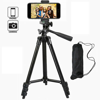 Camera Tripod Professional Tripod Stand Mount Holder for Canon Nikon Sony 3120 R